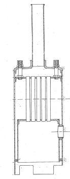 GLR Boiler Drawing